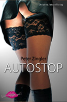 eBook Cover: Autostop